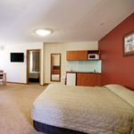 Executive 2 Room Suite
